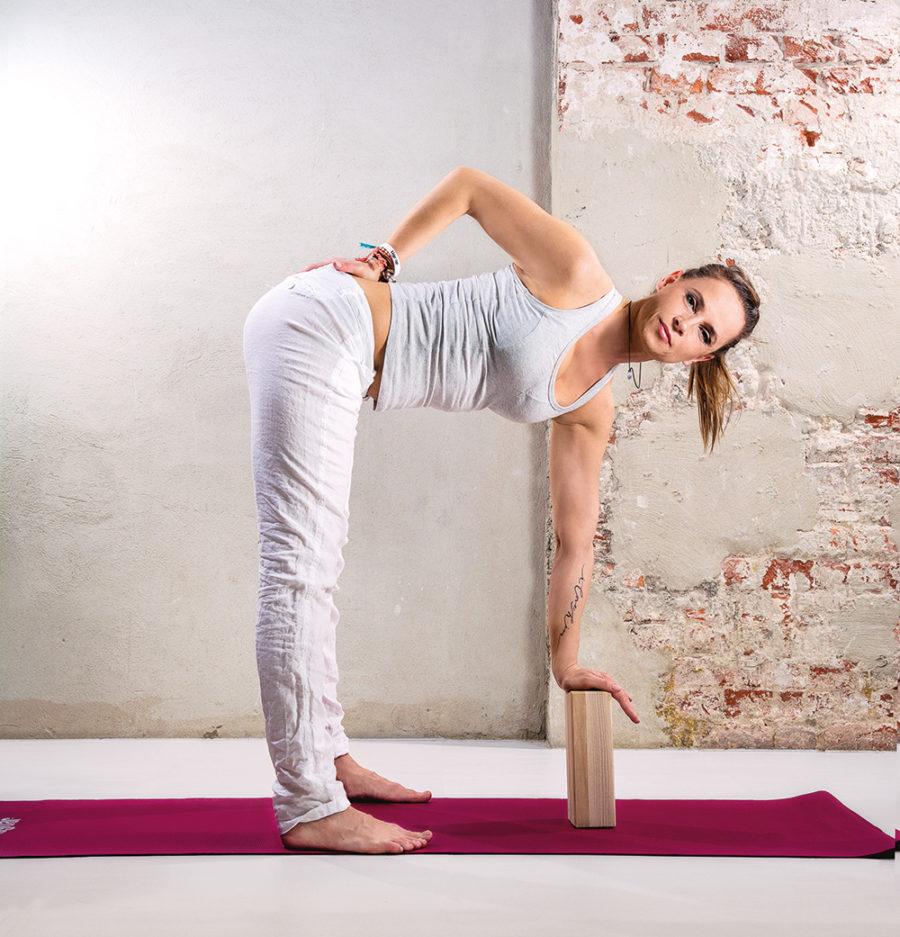 jóga podložka