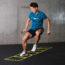 Magnetický tréninkový žebřík dostane váš trénink na vyšší level