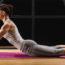 Pěnový válec – VIDEO domácí cvičení na ploché břicho